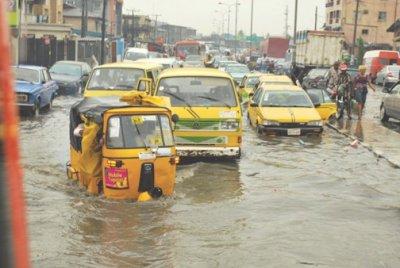 Lagos: A Work in Progress