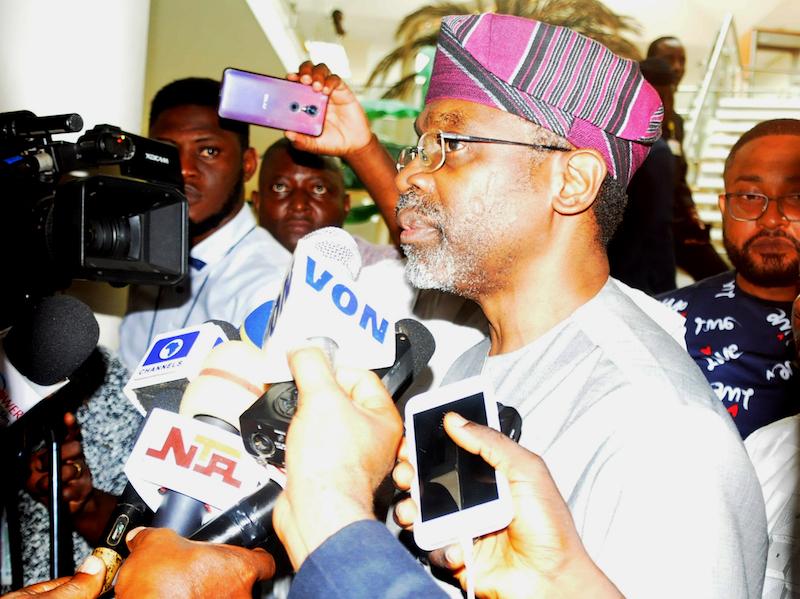 Gbajabiamila Meets Osinbajo, Promises House Reforms