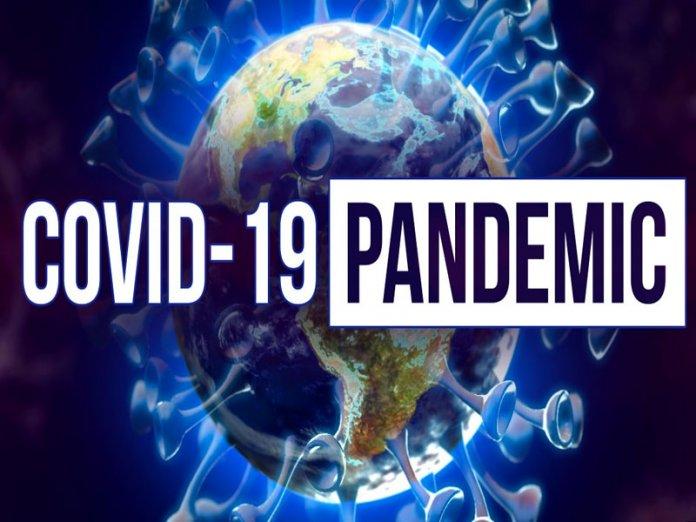 94642317 covid 19 pandemic