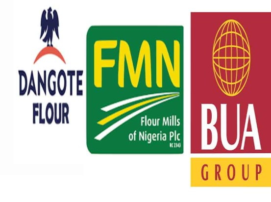 Dangote, request for FG flour mill, oppose new sugar refinery by BUA