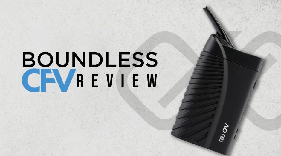 Boundless CFV Review
