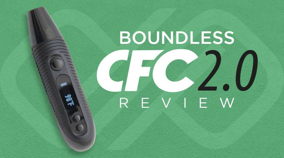 Boundless CFC 2.0 Review
