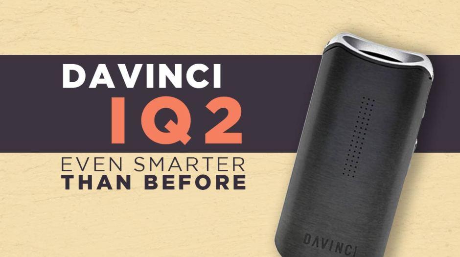 DaVinci IQ2 Review