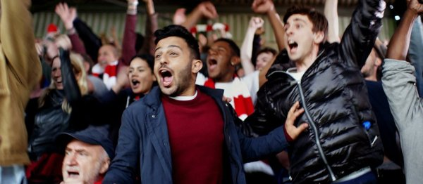 Copa90 unites 1 million football fans from around the world