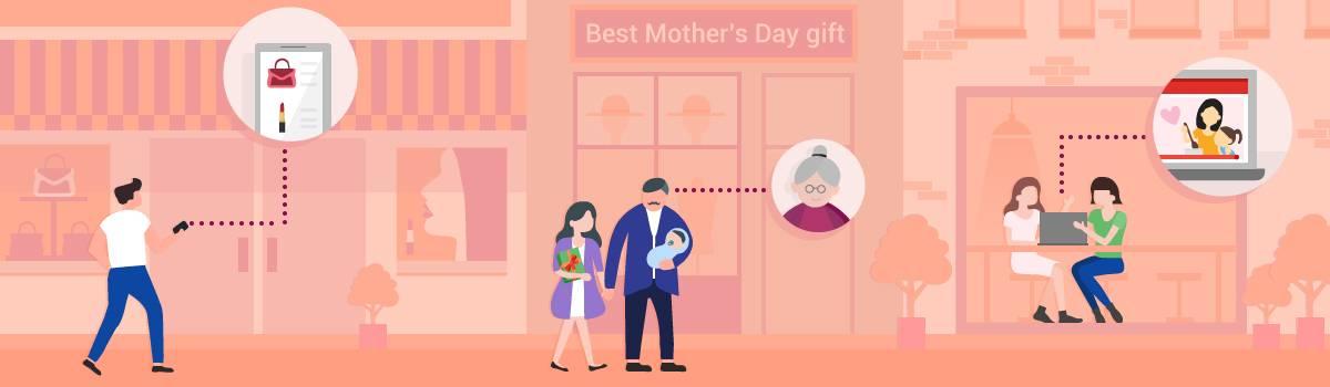 母親節行銷面面觀:決勝節慶的數位行銷趨勢