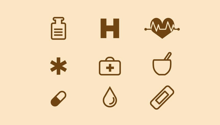first-aid-kit-icons