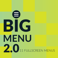 Muse For You - BIG Menu Widget Update - Adobe Muse CC - Web Design Ledger