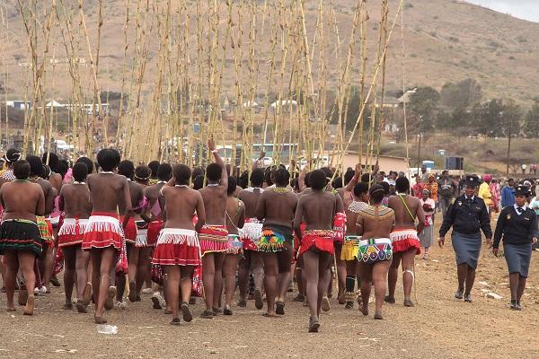 What is Zulu Umemulo? #TribeTuesday