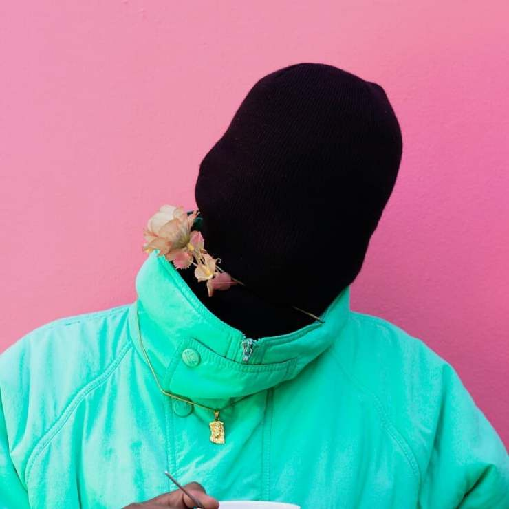 Ginger Trill Drops Covert Art & Track List For Upcoming EP
