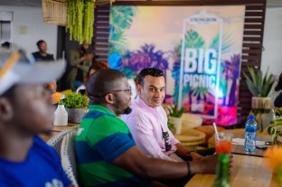 Big Picnic Activation 01 Nov 2-21