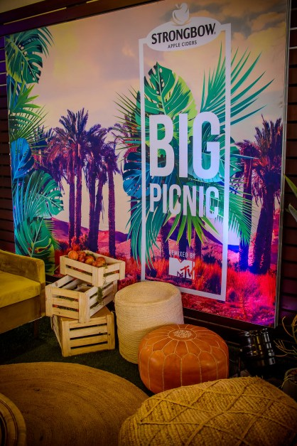 Big Picnic Activation 01 Nov-20