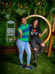 Big Picnic Activation 01 Nov 2-2-1