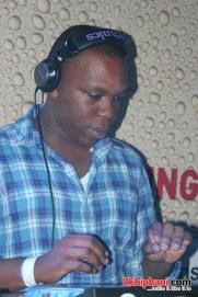 DJ Vigilante