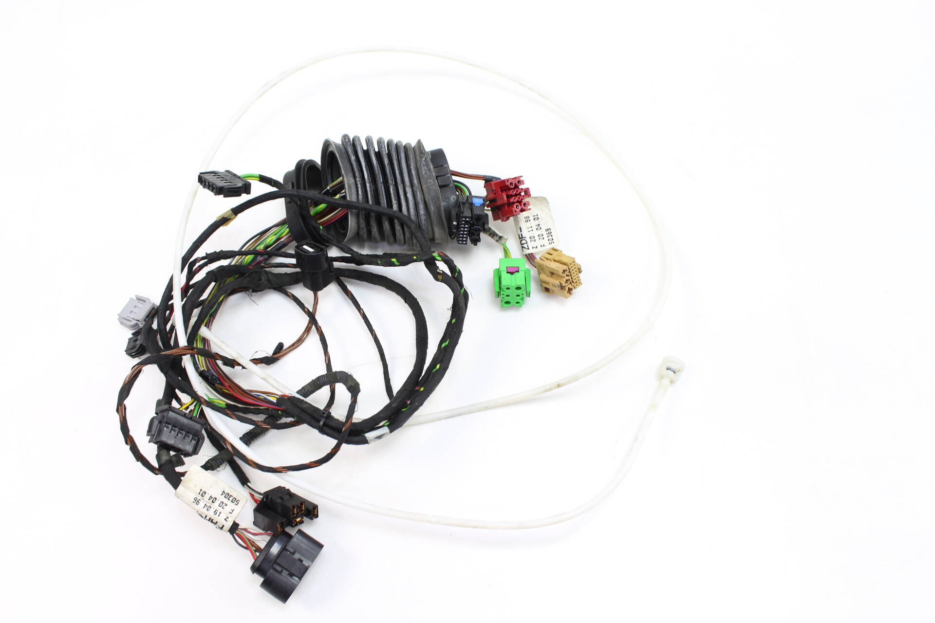 Wiring Harnes Audi S4