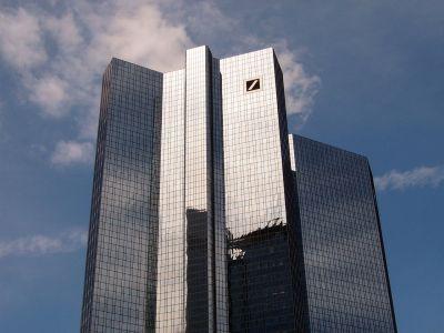 Sede da Deutsche Bank