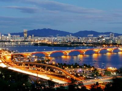 Coreia do Sul lança rede 5G
