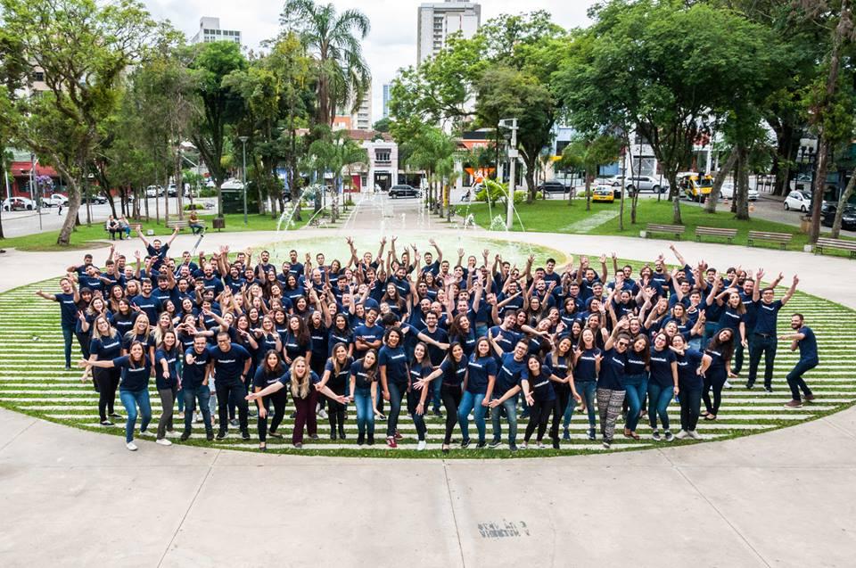 A Contabilizei plataforma de contabilidade automatizada já auditou mais de dois bilhões de reais em faturamento de empresas. Foto: Divulgação.