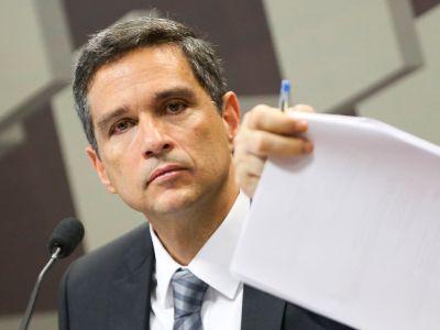 Economia começará a crescer no 4º tri, diz presidente do Banco Central