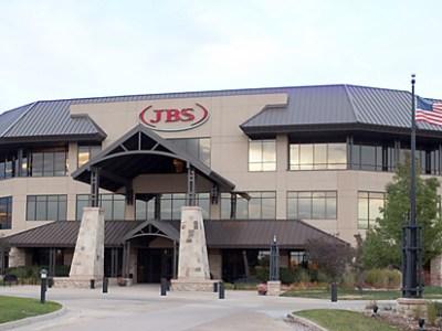 JBS apresenta lucro líquido de R$ 2,2 bilhões no segundo trimestre