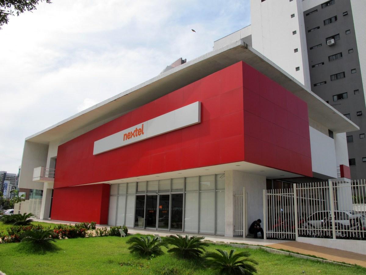 Nextel Brasil é comprada pela Claro por R$ 3,47 bilhões