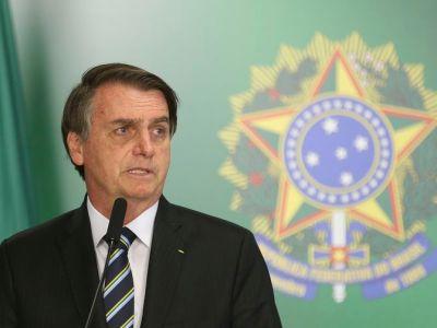 Greve dos caminhoneiros: não haverá nova paralisação, diz Bolsonaro