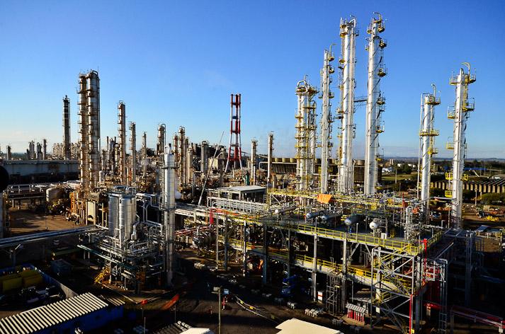 Braskem pode deixar operações no Alagoas; cotação das ações sobe 10%