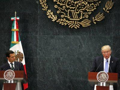 México e EUA