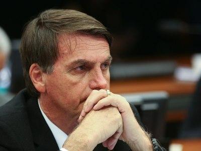 Orçamento terá corte adicional de R$ 2,5 bilhões, diz Jair Bolsonaro