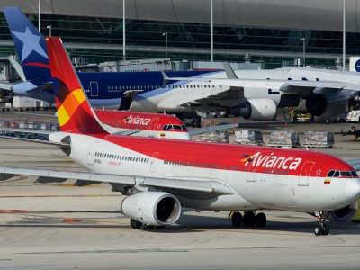A Justiça de São Paulo liberou nesta segunda-feira (17) o leilão de ativos da Avianca Brasil.