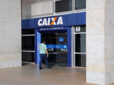 Caixa oferece descontos nas taxas de juros para aquecer a economia