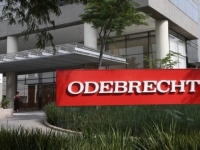 Caixa Econômica Federal pede a falência da Odebrecht