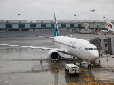 Boeing registra perda liquida de US$2,94 bi no segundo trimestre