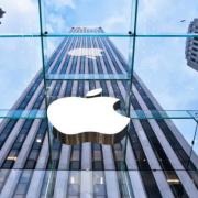 Apple pretende tirar até 30% de sua produção da China