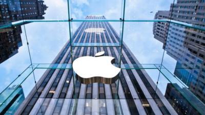 Apple prestes a comprar os processadores de smartphones da Intel
