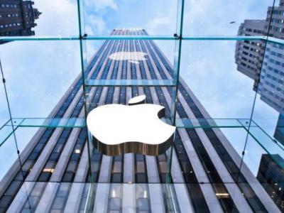 Apple registra crescimento de 1% em seu lucro líquido no 3t19