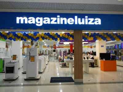 Magazine Luiza levanta R$ 4,7 bi em oferta de ações, diz agência