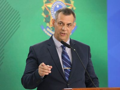 Bolsonaro é a favor de alterar lei do teto de gastos, afirma porta-voz