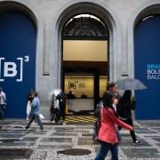 B3 chega a mais de 1,4 milhão de investidores em setembro