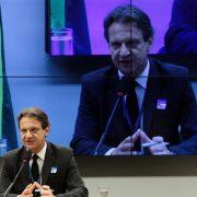 Banco Central nomeia Ricardo Liáo como presidente da UIF, o novo Coaf