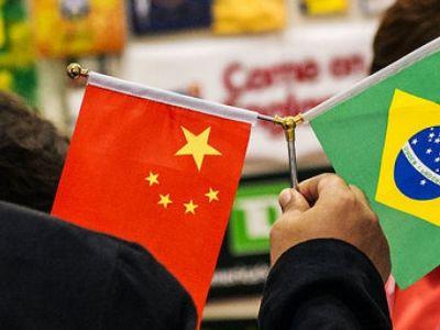 A China estaria comprando do Brasil ou está comprando o Brasil?
