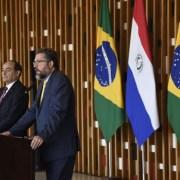 Brasil e Paraguai negociam acordo automotivo