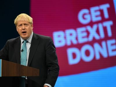 Boris Johnson perde terceira tentativa de eleição geral no Parlamento