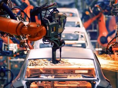 Produção industrial avança 0,8% em outubro, aponta IBGE