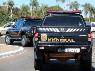 Presidente da Unick Forex é preso em operação da Polícia Federal