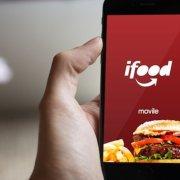 Ifood anuncia uso de robôs para entrega de comida em 2020