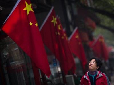 Índice de serviços da China atinge menor patamar em 8 meses