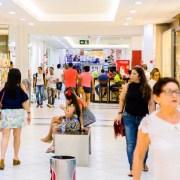 Associação de shoppings prevê avanço de 18% nas vendas da Black Friday