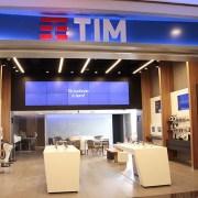 Concorrência na telecomunicação está menos agressiva, diz CEO da TIM