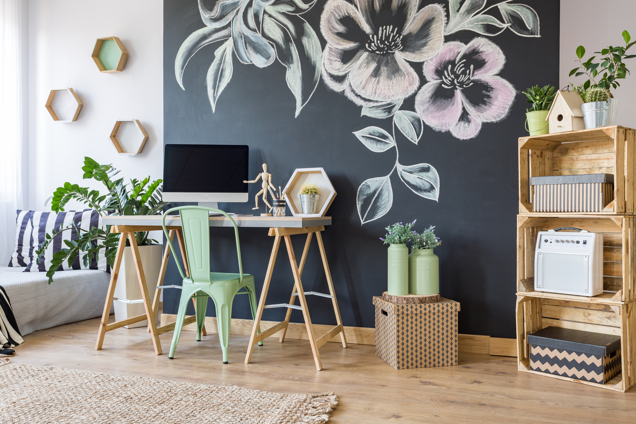 Ideas Office Decoration