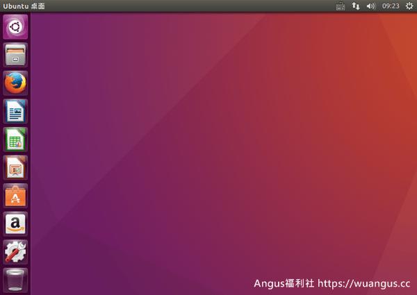 Linux uBuntu